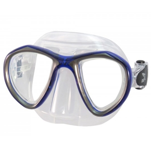 BLUETECH MASK - Sea & Sea